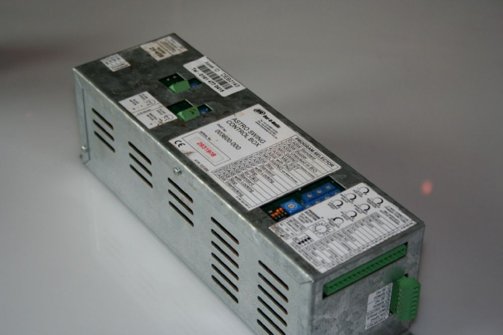 Ingersoll Rand Low Voltage control unit (reconditioned) 003600-000